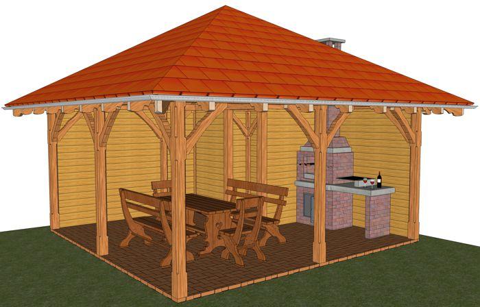 Dietrichs Bezpłatne Projekty Małych Konstrukcji Drewnianych