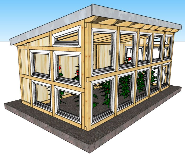 Dietrichs Bezpłatne Projekty Małych Konstrukcji