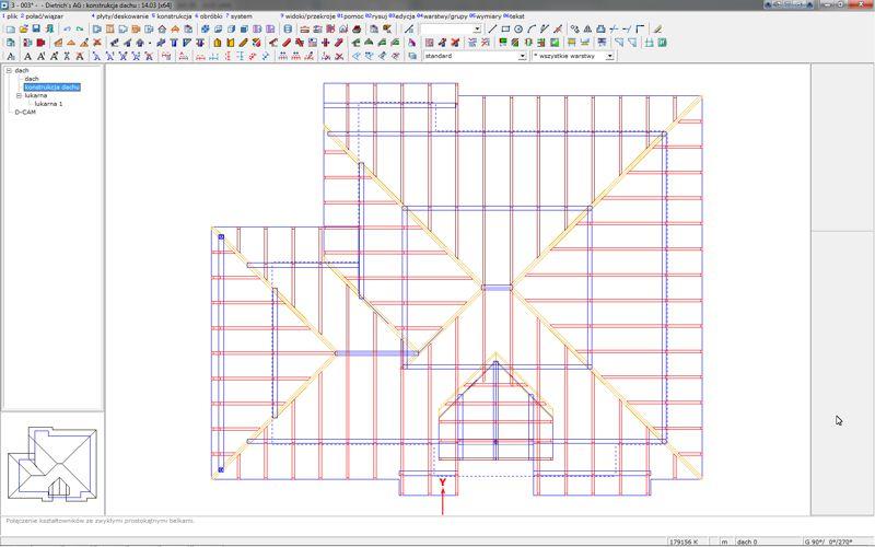 Nietypowy Okaz Dietrich's - Oprogramowanie, projektowanie i doradztwo z zakresie MA54